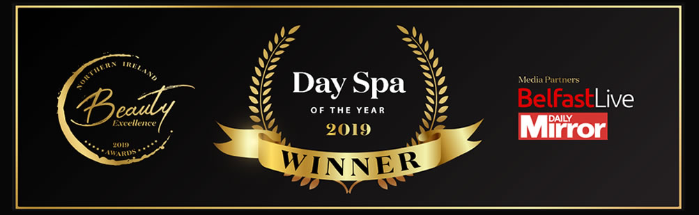 Day Spa Of The Year 2019