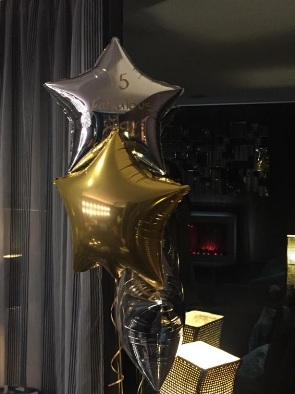 15 YEARS IN BUSINESS CELEBRATIONS AND LUXURIOUS NEOM BODY TREATMENT LAUNCH