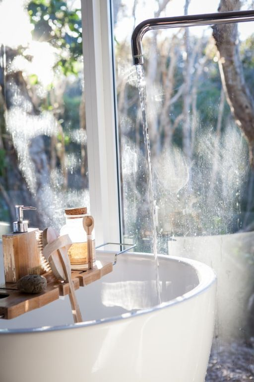 Four tips for self-care at home