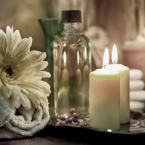 Aura Spa Packages and Rituals